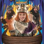 Geniaal idee: Wickie de Viking komt naar Nederland met eigen musical!