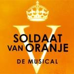 9 jaar Soldaat van Oranje – De Musical