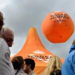 Soldaat van Oranje – De Musical op de Amsterdamse Uitmarkt