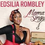 Edsilia Rombley geeft kijkje in haar leven met nieuwe  theatershow Mama Sings