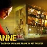 Theatervoorstelling ANNE stopt eind januari 2016