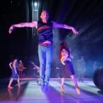 Danstheatervoorstelling PHOBIA 10 november in Den Haag