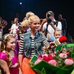 Kinderen nemen uniek kijkje achter de schermen in Theaterkids
