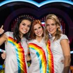Hanne, Marthe en Klaasje komen met nieuwe K3-show in 2017!