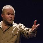 Steven Goegebeur, hét comedytalent uit Vlaanderen, komt naar Nederland