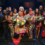 Het dak eraf bij African Mama's : Graceland