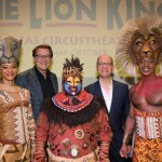 Disney's The Lion King komt naar Nederland