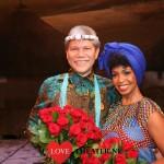 Amandla Mandela, een musical die inspireert.