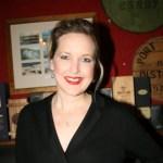 Leonie Meijer understudy Leoni Jansen bij Graceland