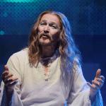 PRIMEUR VOOR MARTINI ZIEKENHUIS Vanuit je ziekenhuisbed live bij Jesus Christ Superstar