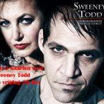 Win 2 kaarten voor Sweeney Todd