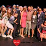 Première Legally Blonde the Musical – FotoReportage