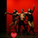 DAPA year 4 presents Tricago – FotoReportage