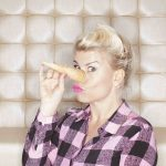 Anne-Marie Jung schrijft met Alex Klaasen haar eerste soloshow: 'De Exoot'