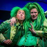Lachen met Titus & Fien in 'Titus & Fien TV'
