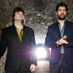 Lorca, een muzikale ontmoeting tussen flamenco gitarist Eric Vaarzon Morel en pianist Thomas Beijer