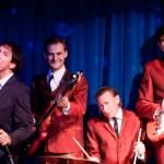 Waan je in de jaren '50 en '60 bij A Tribute to Cliff & The Shadows!