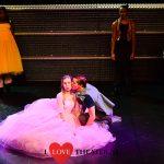 Liefde: een liefdevolle Voorstelling