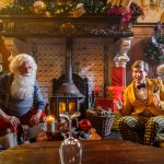 'Kerst op Wonder School'