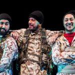 Start succesreprise Jihad de voorstelling met nieuwe cast