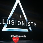 Première The Illusionists – FotoReportage