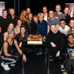 Musicals in Concert – Live on Tour start repetities