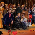 Into The Woods: magie in het bos!