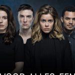Volledige cast 'Voor alles een eerste keer' bekend
