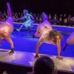 MAAS MET RITE OF SPRING OP OEROL FESTIVAL IN DE BOSSEN VAN TERSCHELLING