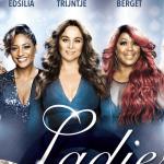Nieuwe CD en DVD van Ladies of Soul