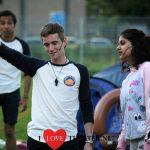 Theatergroep Mangrove: Camping de Rotterdammert – FotoReportage