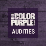 AUDITIES ENSEMBLE THE COLOR PURPLE