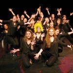 Ja, dat is Revue van De vloer School voor podiumkunsten – FotoReportage