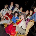 Cirque Eloize – FotoReportage