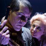 Sweeney Todd op de Uitmarkt