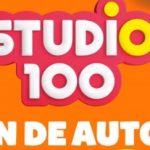 Vijf unieke Studio 100-playlists op Apple Music & Spotify