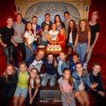 Cast 'Sprookjessprokkelaar de musical' start repetities in Efteling Theater