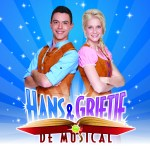 Repetities Hans & Grietje De Musical gestart