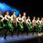 NEDERLANDSE PREMIERE DANSSHOW DANCEPERADOS OF IRELAND