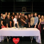 Pers presentatie Fiddler on the roof – FotoReportage