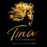 Première Tina Turner musical april 2018 in Aldwych Theatre Londen.