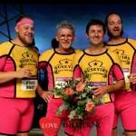 Première Noël van Santen in de Marathon – FotoReportage