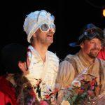 Matzer brengt een ontroerend Reuzenperzik van Dahl naar de theaters