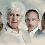 Anne-Wil Blankers met zoon Christo van Klaveren in nieuw toneelstuk van Edwin de Vries en Mette Bouhuijs