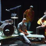 Een swingende avond bij Greaseman in Theater Dakota