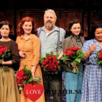 Fiddler on the Roof: zet de traditie voort