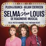Plien & Bianca en Arjan Ederveen voor het eerst samen op toneel