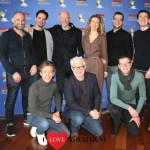 Pers Presentatie Monty Python's Spamalot – FotoReportage