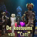 Neem een kijkje achter de schermen bij de Londense West End Musical Cats (Aflevering 6)