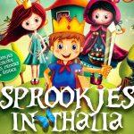 Villa Thalia verwelkomt Prinsen en Prinsessen